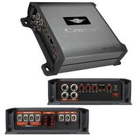 Cadence Class D 2 Channel Amplifier 400 Watts Max