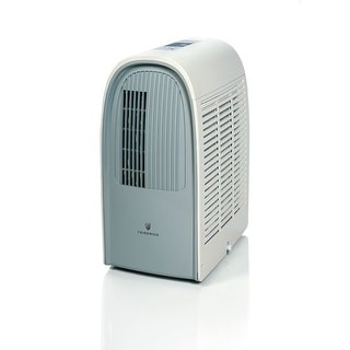 Friedrich P10S 10000 BTU 115V Portable Air Conditioner with Four Fan Speeds and Electronic Control