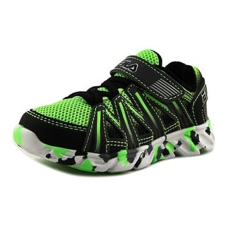 Fila Crater 7 Toddler Round Toe Synthetic Green Sneakers|https://ak1.ostkcdn.com/images/products/is/images/direct/f563bfdefd27644076610e2ec435e33cfe768da3/Fila-Crater-7-Toddler-Round-Toe-Synthetic-Green-Sneakers.jpg?impolicy=medium