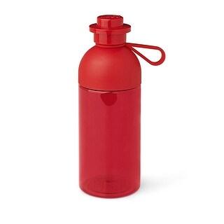 LEGO 17oz Hydration Bottle, Bright Red - Multi
