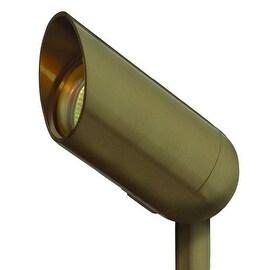 Hinkley Lighting 1536 12v 50w Solid Brass Landscape Light