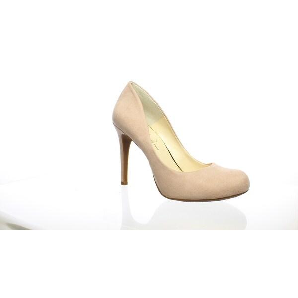 32534ead58d Shop Jessica Simpson Womens Calie Pink Pumps Size 7.5 - On Sale ...