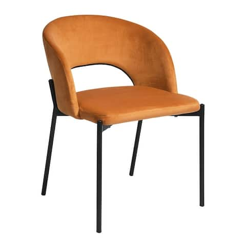 Furniture R Side Modern/Mid-Century Dining Chair (Set of 2)
