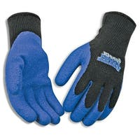 Kinco 1789-XL Form Fitting Thermal Gloves, Bright Blue, X-Large