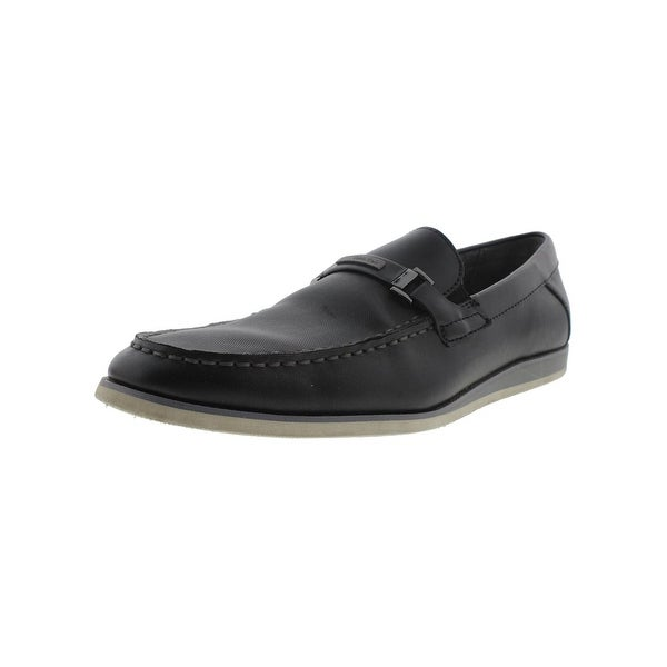 Calvin Klein Mens Kiley Loafers