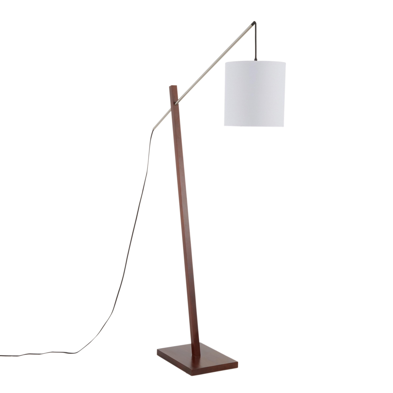 Arturo Mid Century Modern Floor Lamp