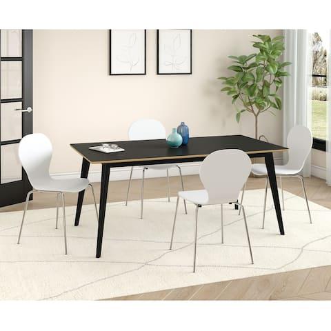 Carson Carrington Dattolo Rectangular Dining Table
