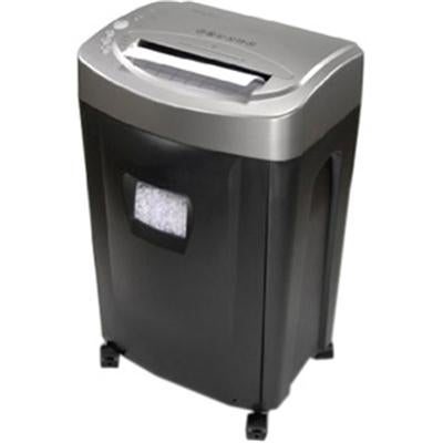 Royal Consumer 29351X Mc14mx 14-Sheet Micro-Cut Shredder W/10 Gal Waste Capacity