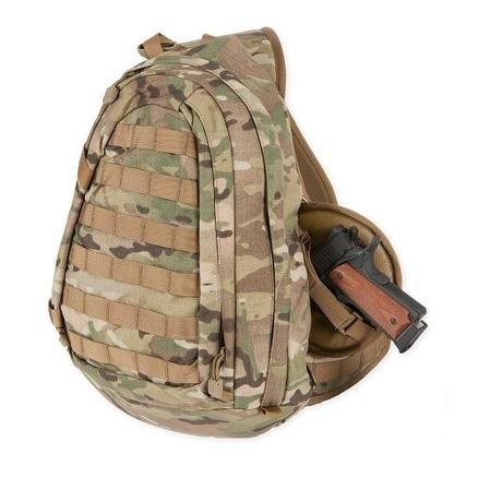 Tacprogear Multicam Covert Go Bag B-CGB1-MC