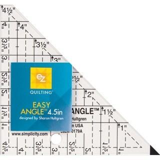 """Easy Angle-1/2"""" To 4"""""""