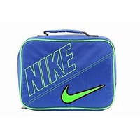 Nike Swoosh Insulated Lunch Box 9A2217