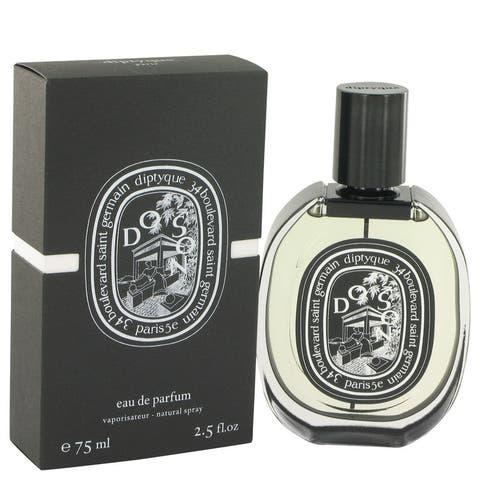 Do Son by Diptyque Eau De Parfum Spray (Unisex) 2.5 oz