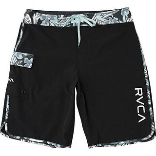 Rvca Mens Eastern Trunk