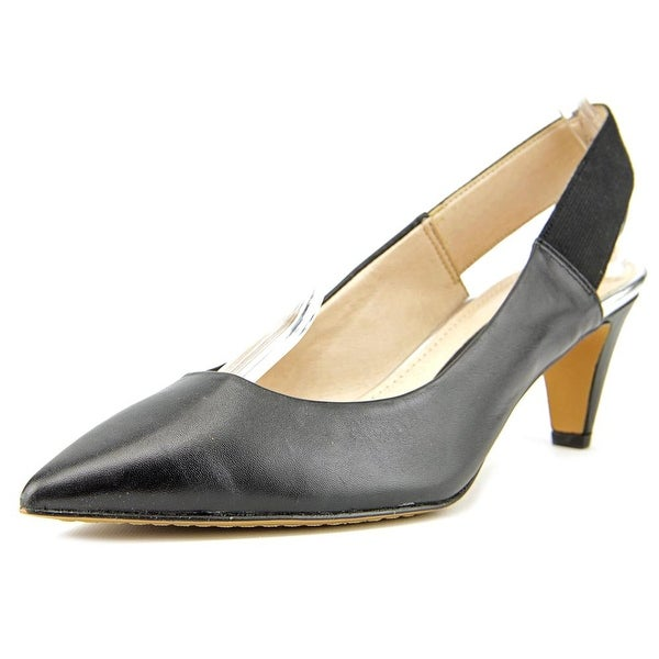 French Connection Kourtney Women Black/Black Pumps