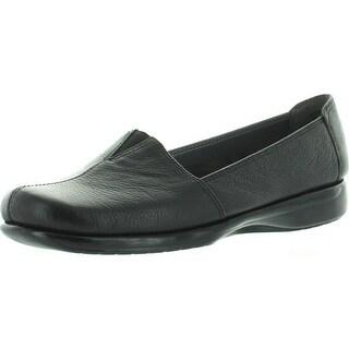 Aerosoles Womens Fabrication Casual Flats Shoes
