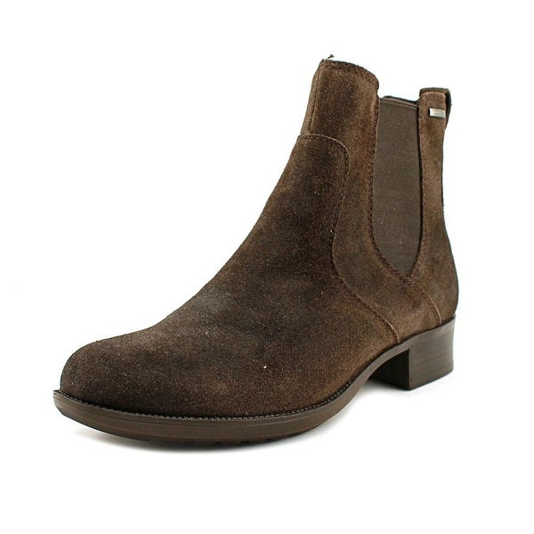 Rockport Chirstine Women Brown Boots