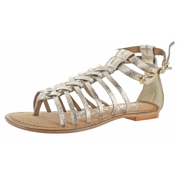 Naughty Monkey Boardwalk Women's Gladiator Sandals