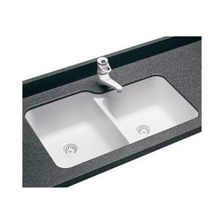 "Swanstone US-3015 Kitchen Sink Double Bowl Undermount Swanstone 33"" W x 21.25"" D|https://ak1.ostkcdn.com/images/products/is/images/direct/f589f86f98c66391b915ae250b63538b9f65d4e6/Swanstone-US-3015-Kitchen-Sink-Double-Bowl-Undermount-Swanstone-33%22-W-x-21.25%22-D.jpg?impolicy=medium"