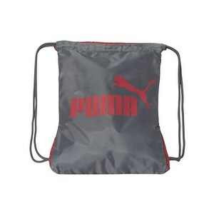 Forever Carry Sack - Red/ Grey - One Size