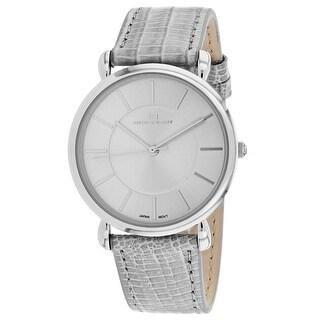 Oceanaut Women's Alma OC2210 Grey Dial watch
