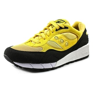 Saucony Shadow 6000 Round Toe Synthetic Sneakers