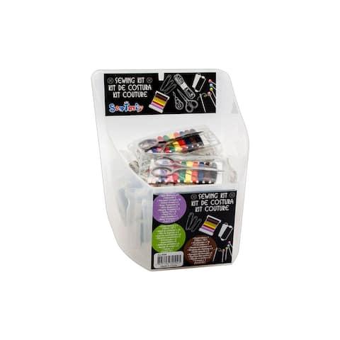 Dj694 tacony sew tasty sewing kit sew tasty pop