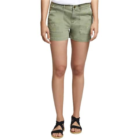Sanctuary Clothing Womens Field Casual Walking Shorts