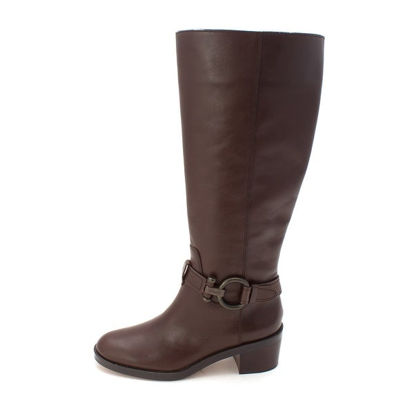 Coach Women's Carolina Riding Boot