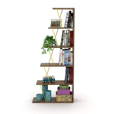 DiscountWorld Teemo Bookcase