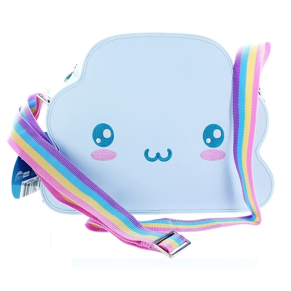 Rainbow Cloud Handbag - Multi