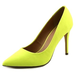 Mix No 6 Lill Women Pointed Toe Synthetic Heels