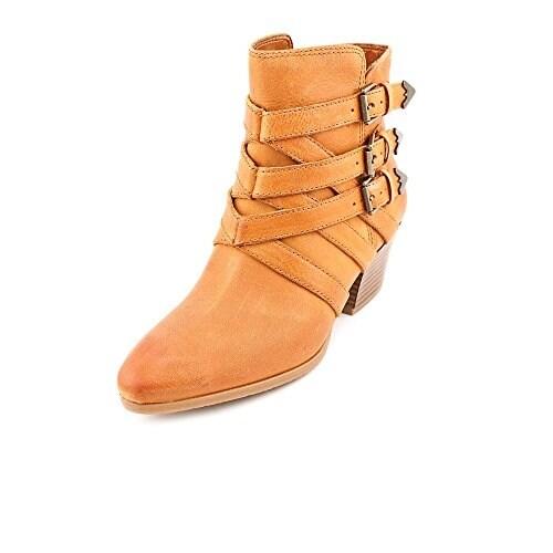 Enzo Angiolini Womens MISOA Closed Toe Ankle Fashion Boots