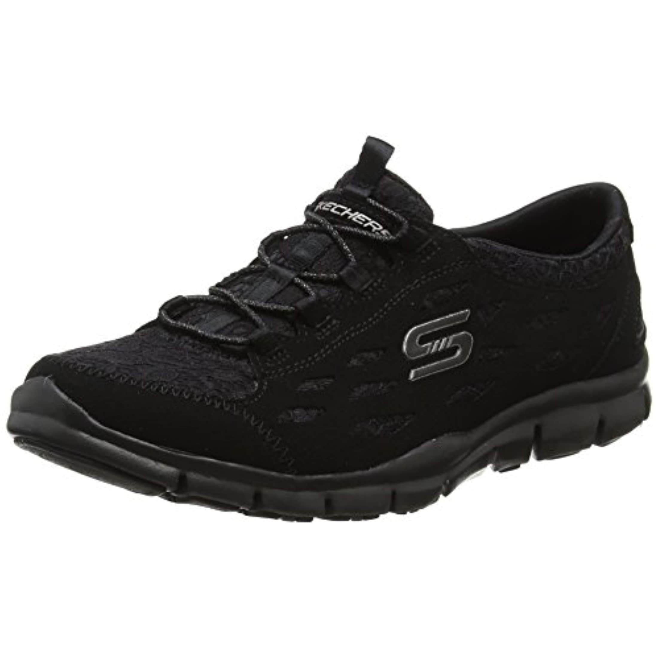 Skechers Women's Gratis-Chic Craze Slip