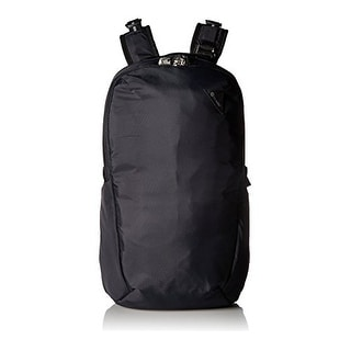 Pacsafe Vibe 25 - Black Anti-theft 25L backpack