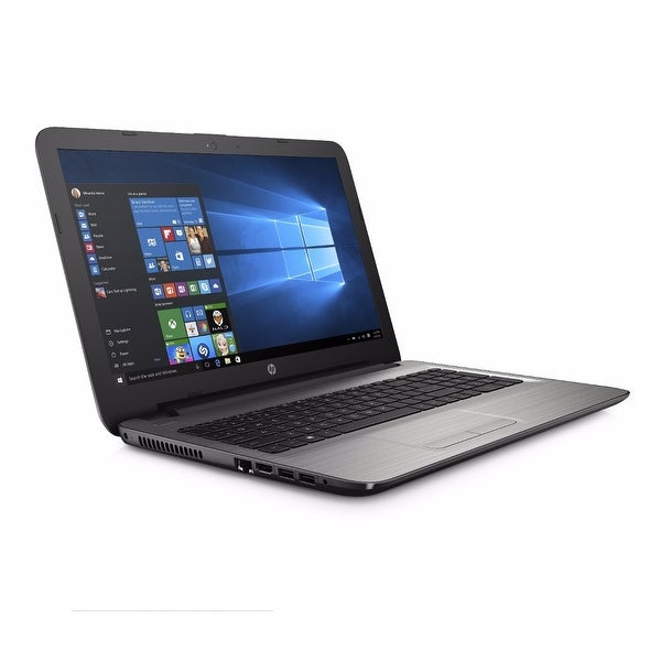 "Refurbished - HP 15-AY012LA 15.6"" Laptop Intel Core i5-6200U 2.3GHz 8GB 1TB Windows 10"