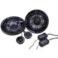 6.5 in. 300-Watt 2-Way Component CS Speaker System