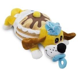 Pancake Puppies Baby Cakes Boy Pup Plush