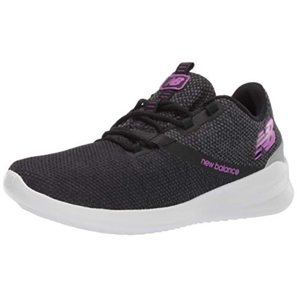 District Run V1 CUSH + Sneaker
