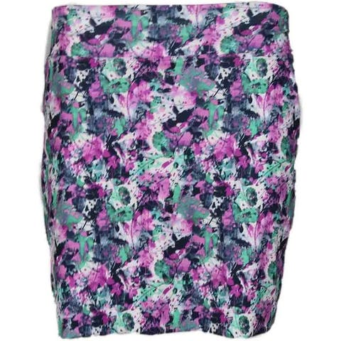 Page & Tuttle Womens Women's Skort Casual Shorts Skort