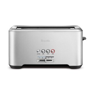 Link to Breville BTA720XL The Bit More 2-Slice Toaster Similar Items in Kitchen Appliances
