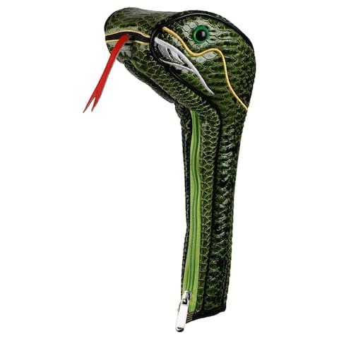 Sahara Novelty Snake Driver Headcover