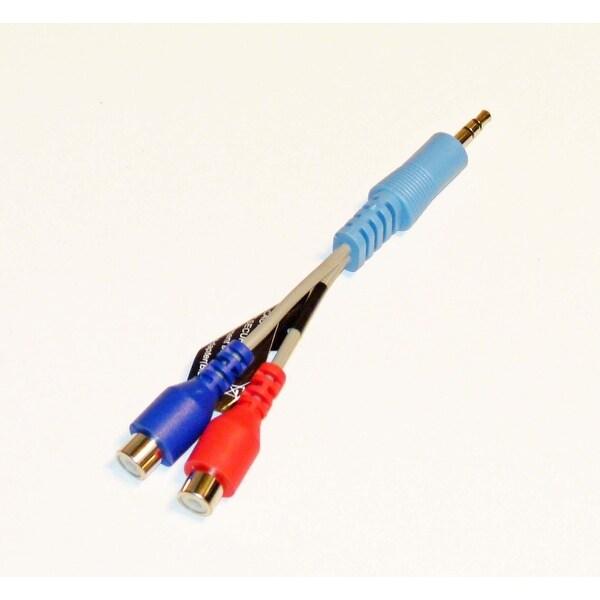 NEW OEM Samsung Component Video Cable Originally Shipped With UN40KU7000F, UN55MU6500F, UN65MU6500F