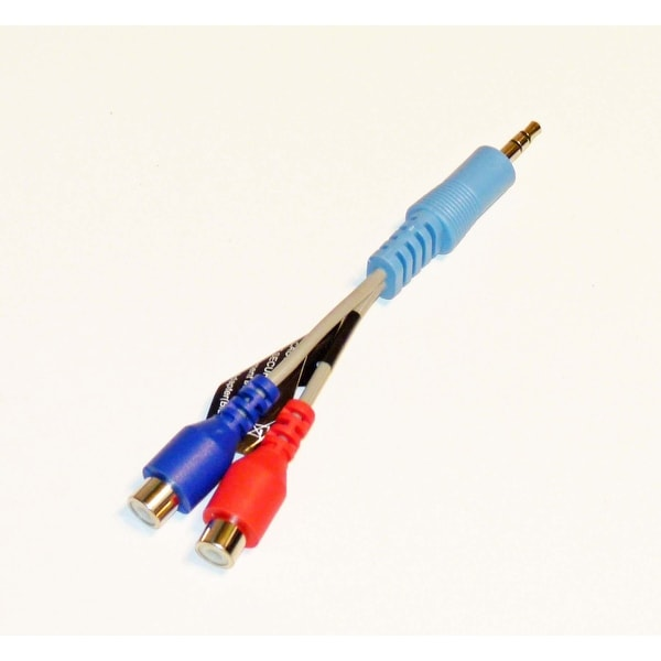 NEW OEM Samsung Component Video Cable Originally Shipped With UN55KU630DFXZA, UN40KU6300FXZA, UN78KU750DFXZA