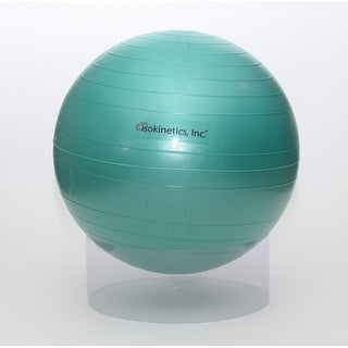 Isokinetics Inc. Exercise Ball Stacker - Clear - Sold Individually