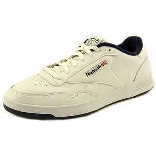 Reebok Club Memt   Round Toe Synthetic  Sneakers