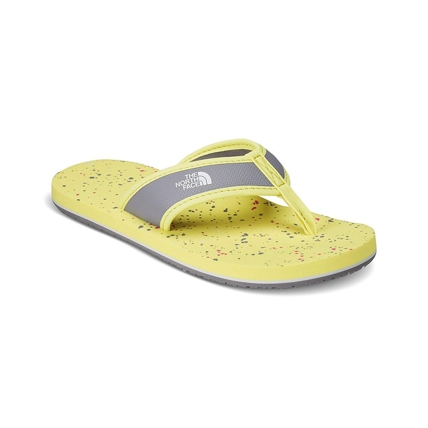 c338f5764edb Shop The North Face Youth Base Camp Flip-Flops - Free Shipping On Orders  Over  45 - Overstock - 27215043
