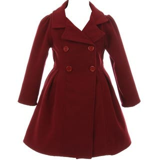 Flower Girls Winter Clothes Long Coat Outerwear Burgundy|https://ak1.ostkcdn.com/images/products/is/images/direct/f5aaec7a35060e924889520ed49311cf708313c3/Flower-Girls-Winter-Clothes-Long-Coat-Outerwear-Burgundy.jpg?impolicy=medium
