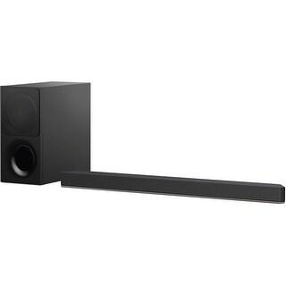 Sony HT-X9000F 300W 2.1-Channel Soundbar System