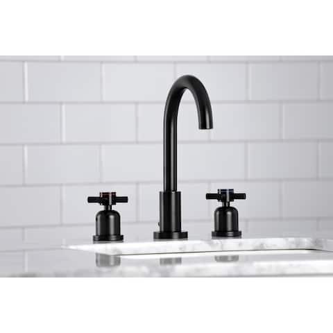 Concord 8-in. Widespread Bathroom Faucet