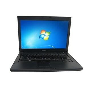 Dell Latitude E6400 Core 2 Duo 2.53GHz 2GB RAM 160GB HDD DVD Windows 10 Home 14-inch Laptop (Refurbished)